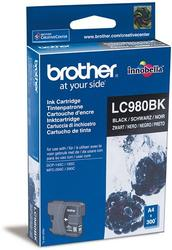 BROTHER LC-980BK - originál