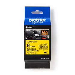 BROTHER TZE-FX611 - originál