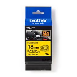 BROTHER TZE-FX641 - originál