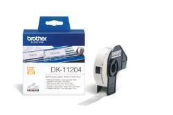 BROTHER DK-11204 - originál