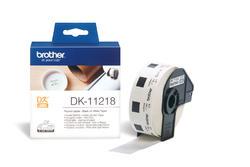 BROTHER DK-11218 - originál
