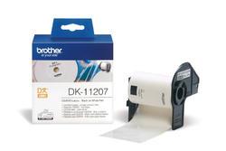 BROTHER DK-11207 - originál