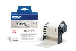 BROTHER DK-22212 - originál
