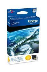 BROTHER LC-985Y - originál