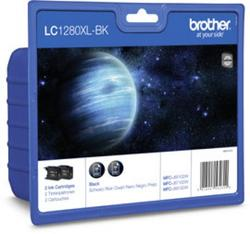 BROTHER LC-1280XL BKBP2 - originál