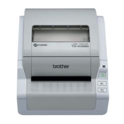 BROTHER TD-4100N + Power Banka