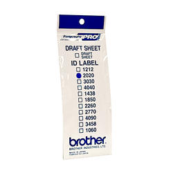 BROTHER ID-2020