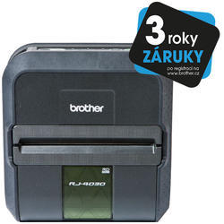 BROTHER Rugged Jet RJ-4030