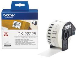 BROTHER DK-22225 - originál
