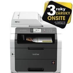 BROTHER MFC-9340CDW + papíry Xerox Premier