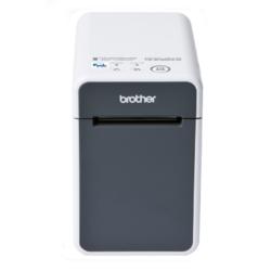 BROTHER TD-2130N + Power Banka 8000