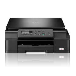 BROTHER DCP-J105 + Power Banka 5000