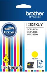 BROTHER LC-525XLY - originál