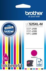 BROTHER LC-525XLM - originál
