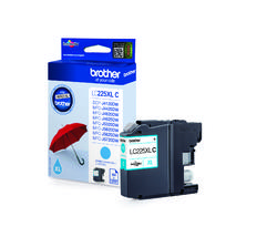 BROTHER LC-225XLC - originál