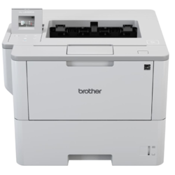 BROTHER HL-L6400DW + mikina Columbia