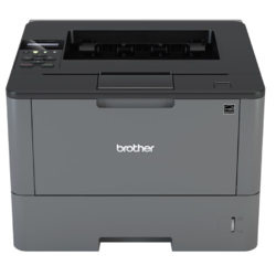 BROTHER HL-L5200DW + bunda Powder