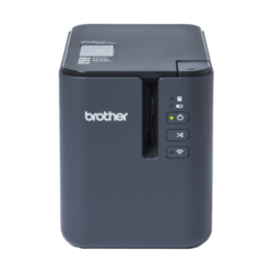 BROTHER PT-P950NW + Power Banka 8000