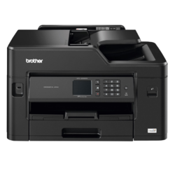 BROTHER MFC-J2330DW + Power Banka 10000
