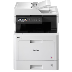 BROTHER DCP-L8410CDW + stan HUSKY
