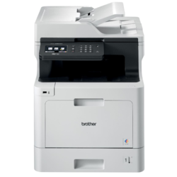 BROTHER MFC-L8690CDW + bunda Columbia