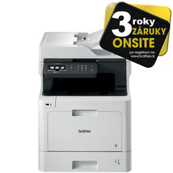 BROTHER MFC-L8690CDW + stolek BROTHER