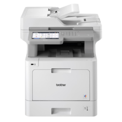 BROTHER MFC-L9570CDW + bunda Columbia