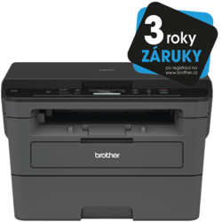 BROTHER DCP-L2512D + Power Banka 5000