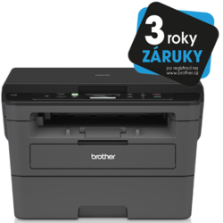 BROTHER DCP-L2532DW + Power Banka 5000