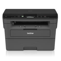 BROTHER DCP-L2532DW + Power Banka