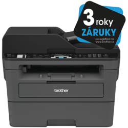 BROTHER MFC-L2712DN + Power Banka 5000
