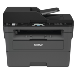 BROTHER MFC-L2712DN + Power Banka