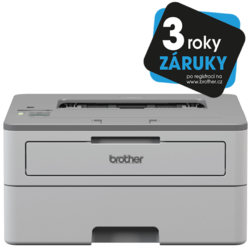 BROTHER HL-B2080DW + externí HDD 1TB