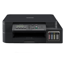 BROTHER DCP-T310 + Power Banka 8000