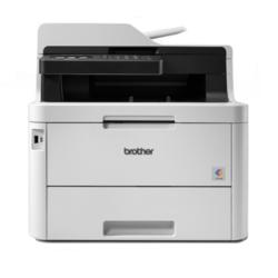 BROTHER MFC-L3770CDW + Flash disk 64GB