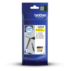 BROTHER LC-3237Y - originál