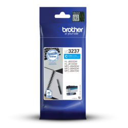 BROTHER LC-3237C - originál