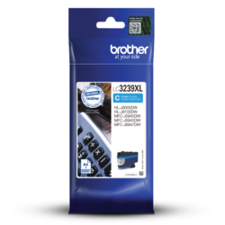 BROTHER LC-3239XLC - originál