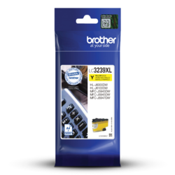 BROTHER LC-3239XLY - originál