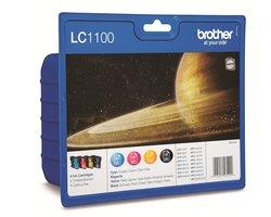 BROTHER LC-1100 VALBP - originál