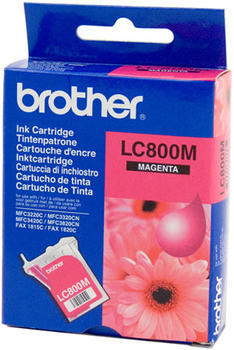 BROTHER LC-800M - originál