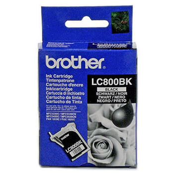 BROTHER LC-800BK - originál