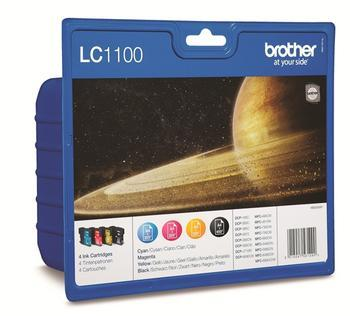 BROTHER LC-1100 VALBP - originál