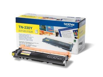 BROTHER TN-230Y - originál