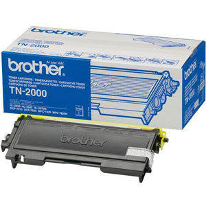 BROTHER TN-2000 - originál