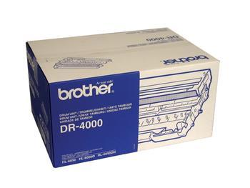 BROTHER DR-4000 - originál