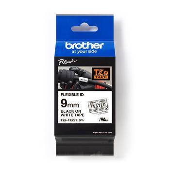 BROTHER TZE-FX221 - originál