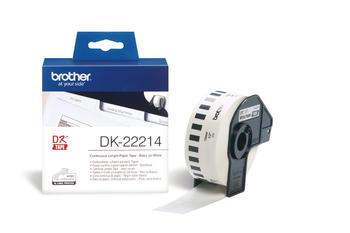 BROTHER DK-22214 - originál