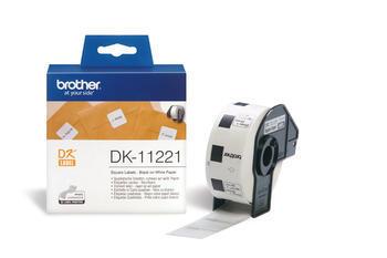 BROTHER DK-11221 - originál