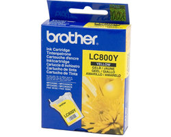 BROTHER LC-800Y - originál